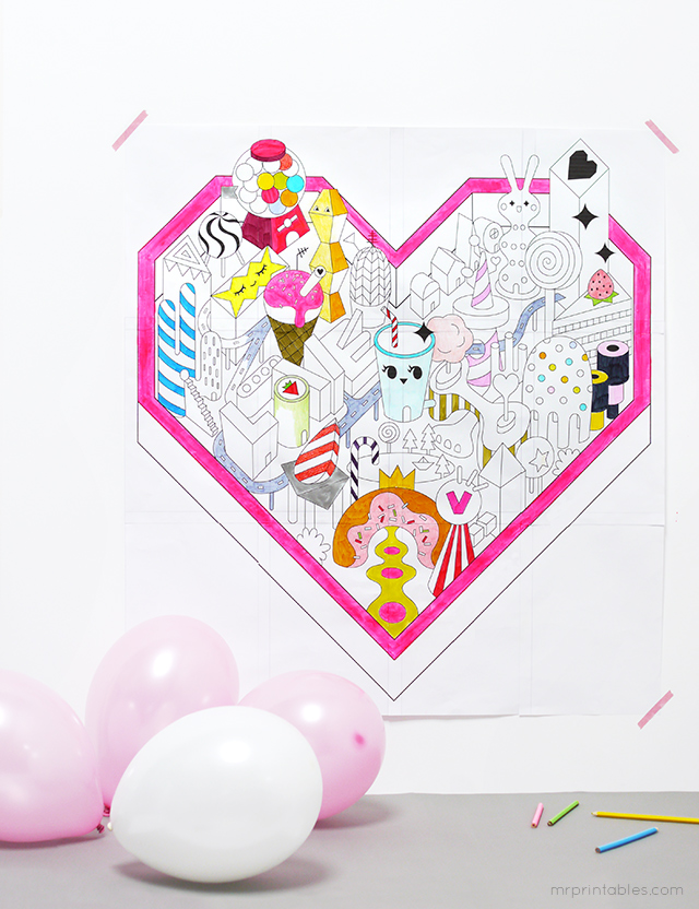 valentine-coloring-page-candyland