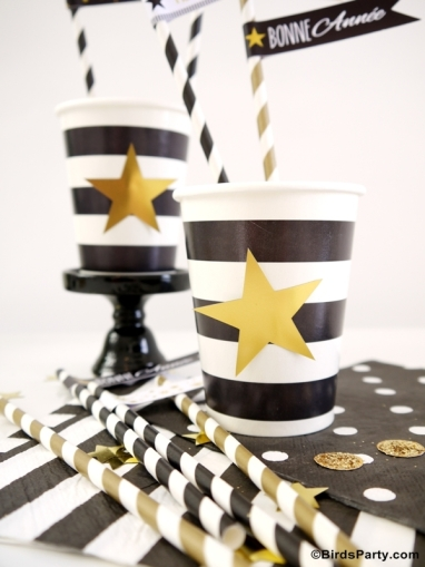 new-year-eve-party-ideas-gold-black-white-nouvel-an-sweet-tables-printables14