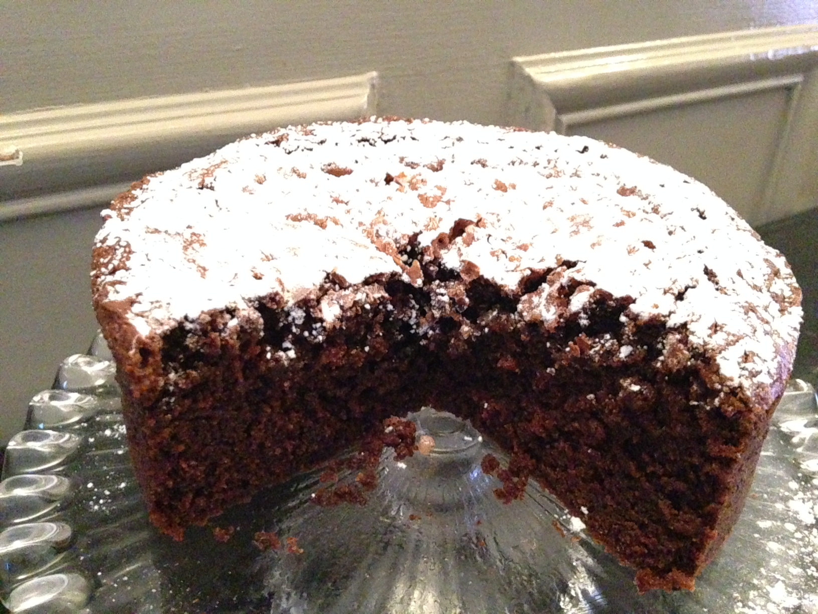 Pendant que le gâteau est au four, on a imprimé la planche d\u0027illustration