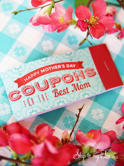 Free-Coupons-Plus-MORE-Mothers-Day-Gift-Ideas
