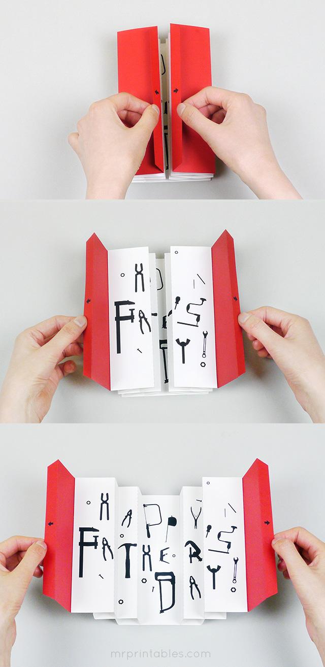 d9175c8c4f4f DIY  Sélection de printable pour la fête des pères!