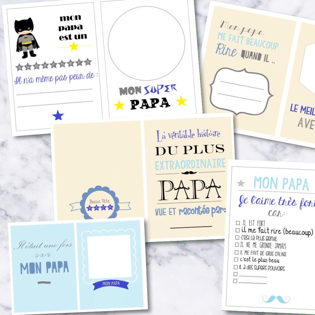2d15db47c895 Le but étant bien sûr de couper le souffle aux supers papas qui le  recevront pour la fête des pères!