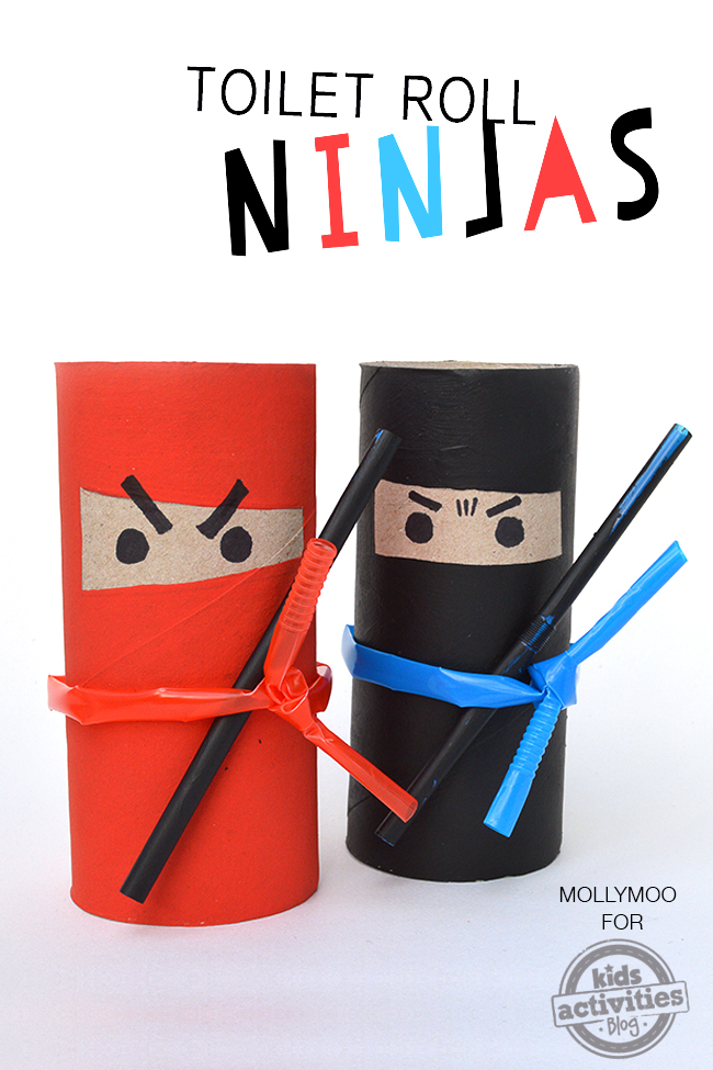 toilet-roll-ninjas