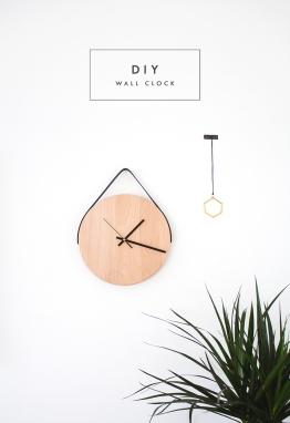Dossier DIY Moma : 15 DIY esprit scandinave