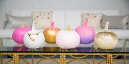 15 DIY pumpkin for Halloween