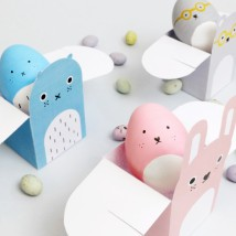{Free printable} 10 jolis printables de Pâques!