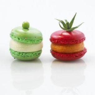 {Dossier food} Transformer les plats favoris des enfants pour leur faire manger des fruits & légumes !