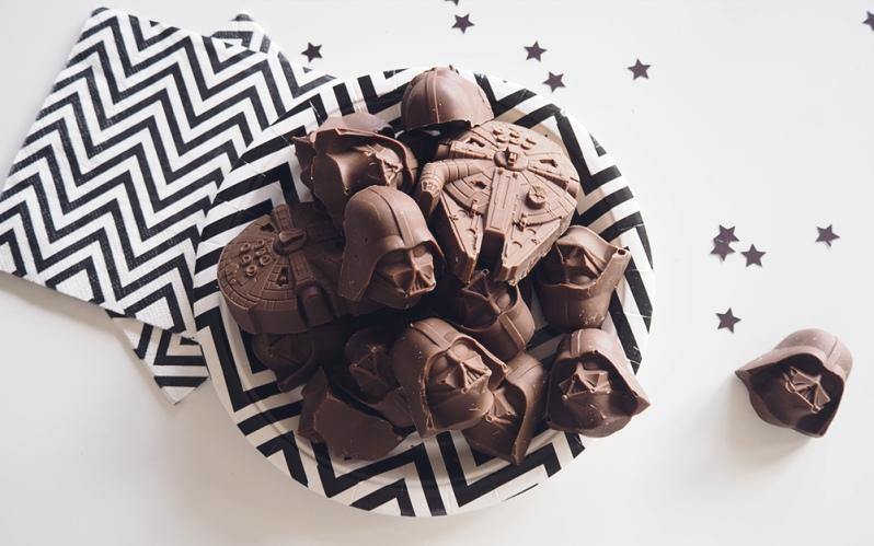 chocolat minireyve