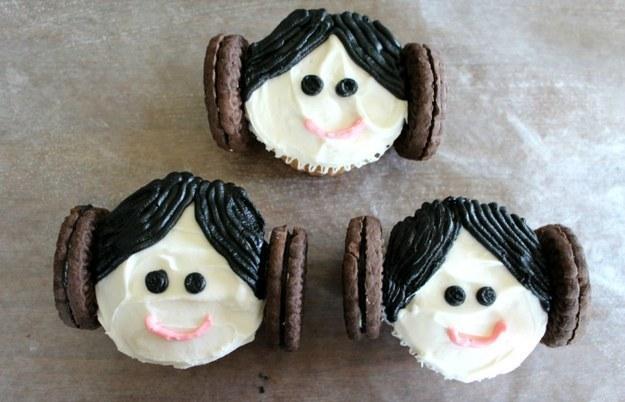 cupcakes-princess-leia