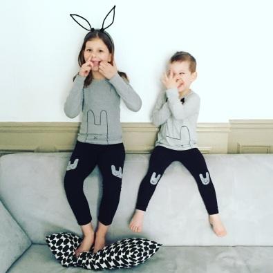 {DIY} La tenue de Pâques trop choupi en - de 15 minutes!