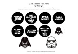 Printable-caketopper-starwars