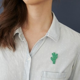 {Pins of the week} Des cactus par milliers!