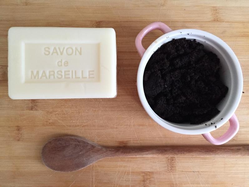 {DIY} Le savon maison exfoliant façon cappuccino!