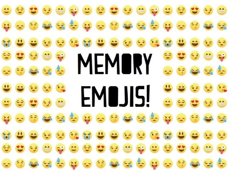 Jeux Emojis