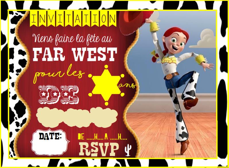 Invitation Moma VF