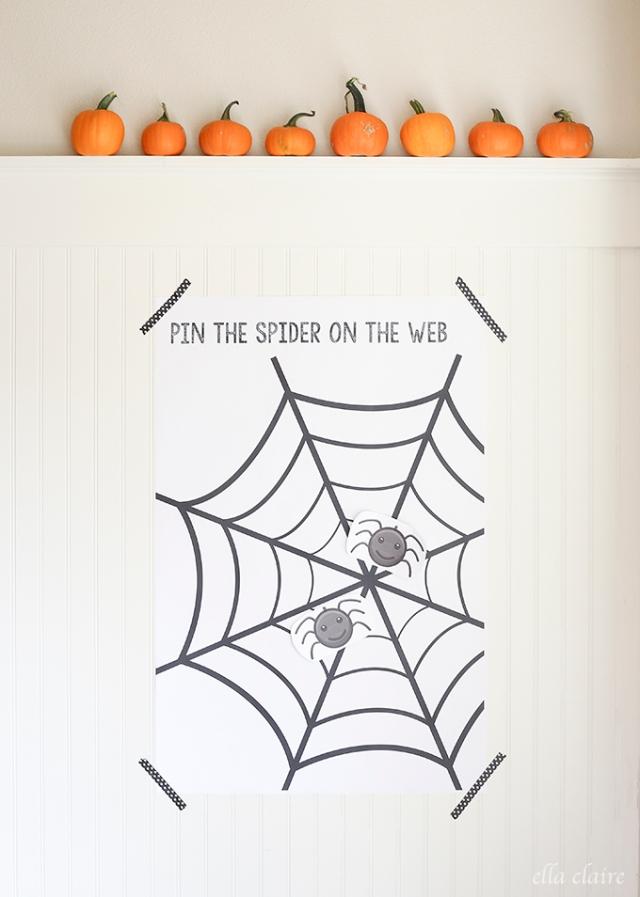 {Halloween} 10 jeux à imprimer! Moma le blog