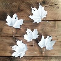 {Halloween} 15 activités faciles pour les kids!