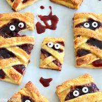 {Halloween} 20 recettes sucrées salées très faciles!