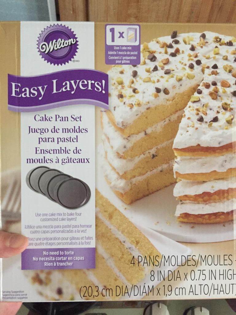 {Recette de Noël} Le layer cake renne :) Moma le Blog
