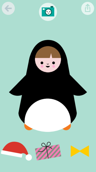 buddy_and_bear_christmas_play_dressup_penguin
