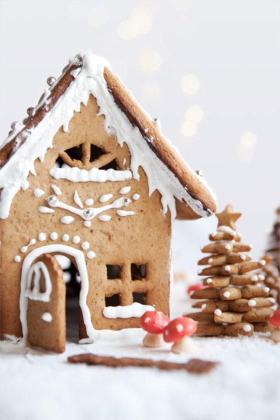 {Noël} 15 recettes sucrées pour épater vos invités!
