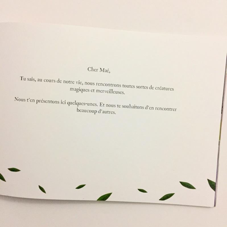 {Book} Coup de cœur pour les livres personnalisés Lost my Name!