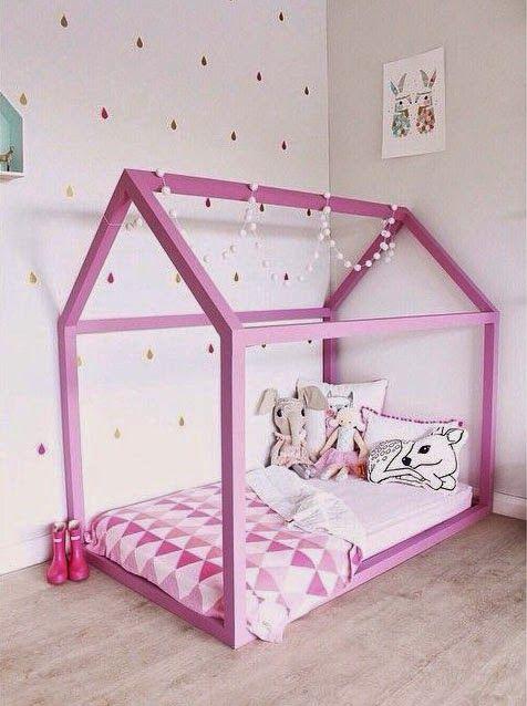 Déco: 10 chambres avec lits cabanes canons!  Moma le blog