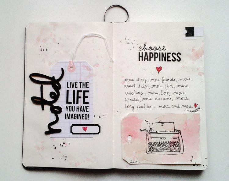 {Humeur} Mes petites astuces du quotidien pour être Happy!