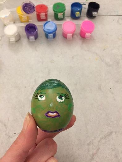 {DIY} Les œufs Vice Versa! Moma le blog