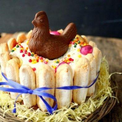 {Pâques} 30 desserts originaux!