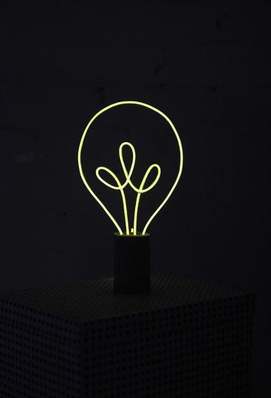 {DIY} 10 modèles de lampes et lightbox à créer!