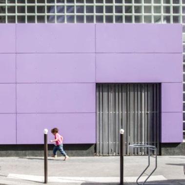 {Paris} 10 spots très colorés pour de belles photos!