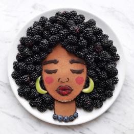 {Food} 6 food artistes à suivre sur Instagram!
