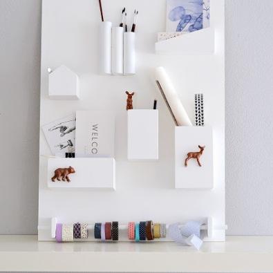 {DIY home} 15 panneaux muraux faciles à réaliser!