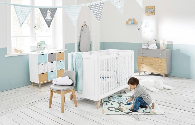 Déco} Astuces pour agrandir une chambre d\'enfant!