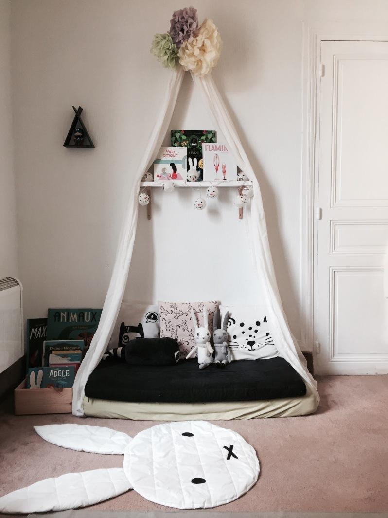 d co la nouvelle chambre des enfants petits co ts. Black Bedroom Furniture Sets. Home Design Ideas