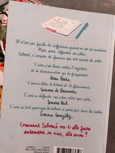 {Momalovesbook} Les jolis livres pour découvrir de grands destins de femmes!