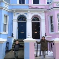 {Travel} 3 jours à Londres!