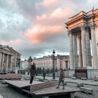 Secrets de Paris : De la rue Mouffetard au Panthéon